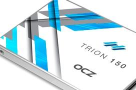 OCZ actualiza sus SSD Trion con la nueva gama 150