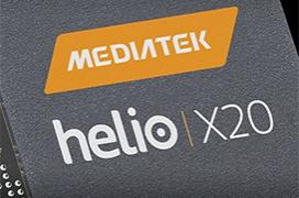 El MediaTek Helio X20 desactivará los dos núcleos más potentes para evitar sobrecalentamientos