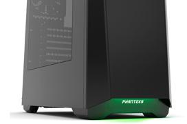 La torre Eclipse P400 de Phanteks llega con una versión para ordenadores silenciosos