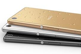 El Sony Xperia M5 con su cámara de 21 megapíxeles llega a España por 399 Euros