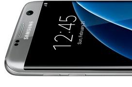 Nuevas imágenes dejan ver el diseño del Samsung Galaxy S7 Edge