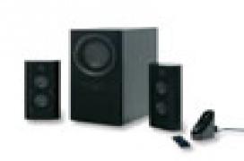Altec Lansing presenta un nuevo sistema de audio 2.1