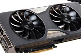 Las EVGA GeForce GTX 980 TI VR Edition incluyen un panel frontal con puerto HDMI y USB 3.0