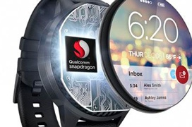 Snapdragon Wear 2100, un SoC para wearables