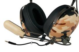 Nuevos auriculares Arctic P533 para jugadores