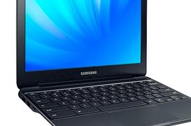 Samsung renueva su Chromebook 3 con procesadores Intel Celeron N3050