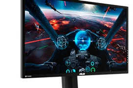 Nuevo monitor ASUS MG28UQ con resolución 4K y panel TN