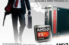 AMD ofrecerá el Hitman 2016 con sus gráficas Radeon R9 390 series y procesadores FX