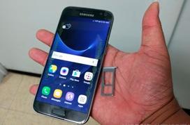 El Galaxy S7 ya no tiene secretos tras filtrarse un vídeo de uso del terminal
