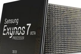 Samsung lanza el nuevo SoC Exynos 7 Octa 7870 fabricado a 14 nanómetros