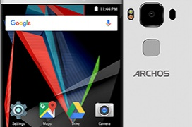 Dos nuevos Archos Diamond 2 se adelantan al MWC