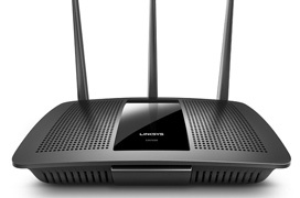 Linksys EA7500, nuevo router WiFi 802.11ac a 1.900 Mbps