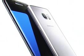 Samsung presenta los nuevos Galaxy S7 y Galaxy S7 Edge