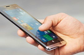 HP abandona Windows Phone