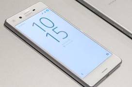 Sony nos presentará cinco nuevos smartphones de la gama Xperia en el MWC 2017