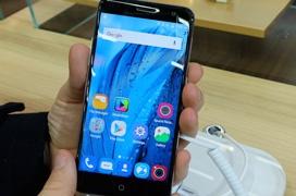 ZTE anuncia los smartphones Blade V7 y V7 Lite para la gama media y económica