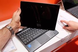Lenovo muestra nuevos convertibles Yoga y Miix
