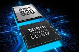 Vivo X5 Play, el primer smartphone con 6 GB de memoria RAM