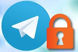 Cómo tener conversaciones de chat secretas, seguras y encriptadas con Telegram