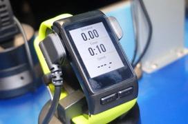 Garmin Vivoactive HR, nuevo reloj monitorizador con detección automática de actividad y GPS