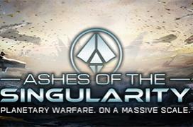 Ashes of the Singularity beta 2 benchmark