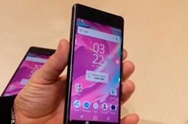 Sony cancela los Xperia Z y los sustituye por los Xperia X, no habrá Xperia Z6