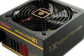 Nuevas fuentes de alimentación Enermax Revolution X'T II 80 PLUS Gold