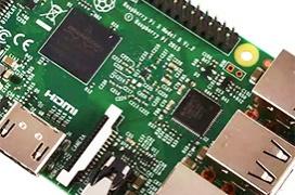 Raspberry Pi 3 cuenta con 64-Bit, Wifi y Bluetooth por el mismo precio