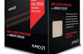 AMD A10-7890K y Athlon X4 880K, los chips Godavari más potentes de la compañía