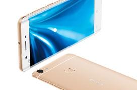 Vivo Xplay 5 ya es oficial, el primer smartphone con 6 GB de RAM