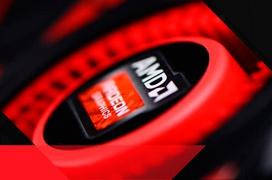 AMD gana algo de cuota de mercado en gráficas, pero sigue muy por detrás de NVIDIA
