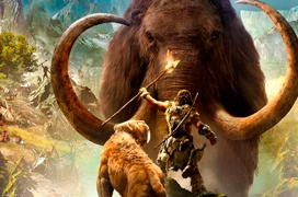 Nuevos drivers GeForce Game Ready 362.00 con soporte para Far Cry Primal