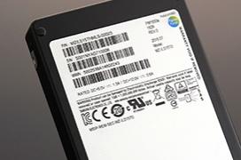 El Samsung PM1633a SSD ofrece a las empresas hasta 15.36TB de capacidad