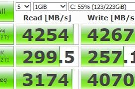 Usa la RAM de tu sistema para acelerar tu SSD/HDD