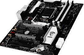 MSI actualiza su MSI Z170A Krait Gaming mejorando la distribución de puertos