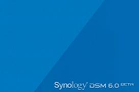 DSM 6.0 de Synology alcanza la fase RC