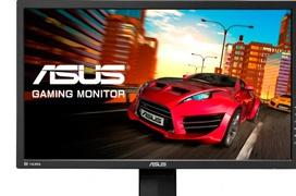 ASUS MG24UQ, nuevo monitor 4K de 24 pulgadas con panel IPS