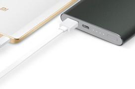 Xiaomi lanza una batería externa para smartphones con USB Type-C