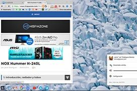 Instala Chrome OS en tu PC con CloudReady
