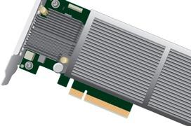 Seagate trabaja en un SSD capaz de alcanzar 10 GB/s de velocidad