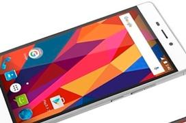 ZTE anuncia su nuevo smartphone Blade V580 de gama media con cuerpo metálico