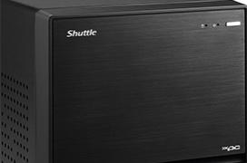Shuttle introduce nueva revisión de chasis en el SZ170R8