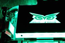 Nueva ASUS GTX 980 TI STRIX Gaming ICE con bloque de refrigeración líquida
