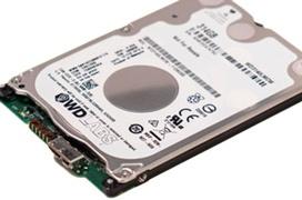Western Digital PiDrive, un disco duro de 314 GB para la Raspberry Pi