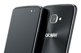 Alcatel apostará por la gama alta y Windows 10 Mobile con el Idol 4 Pro