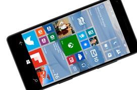 Microsoft lanza oficialmente la actualización a Windows 10 Mobile