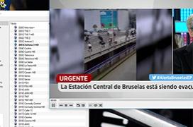 Como ver flujos de Movistar+ a través de udpxy y VLC