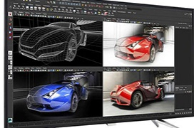 El monitor Philips BDM4350UC ofrece resolución 4k, 43 pulgadas e IPS por menos de 800 Euros