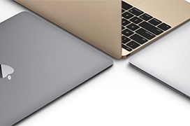 Apple podría estar retrasando la renovación de los MacBook para introducir modelos ultra-delgados en junio
