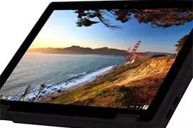 """El nuevo CTL J5 es su primer Chromebook """"rugerizado"""""""
